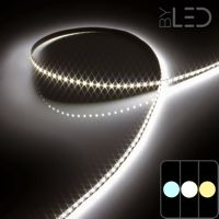 Ruban IP20 3014 - 12 W/m - 120 LED/m - 5m