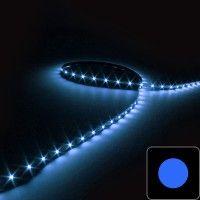Mini ruban IP20 3528E - Bleu - 4,8W/m - 60 LED/m - 5m