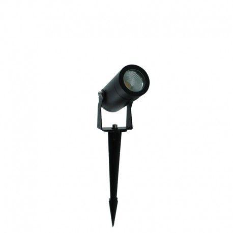 Spot LED à piquer 5W - 12V - Spike 5 - Blanc(s)