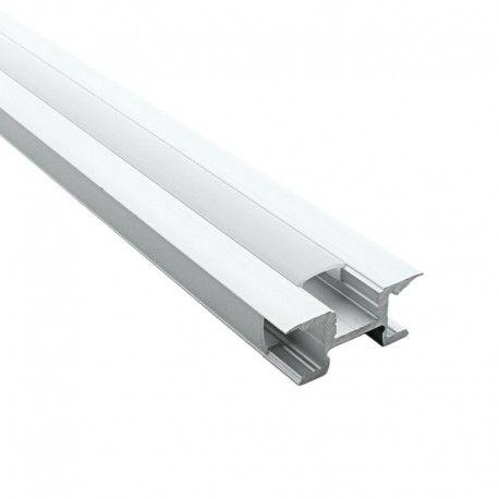 Profilé LED aluminium 3 Directions - CRAFT - M03